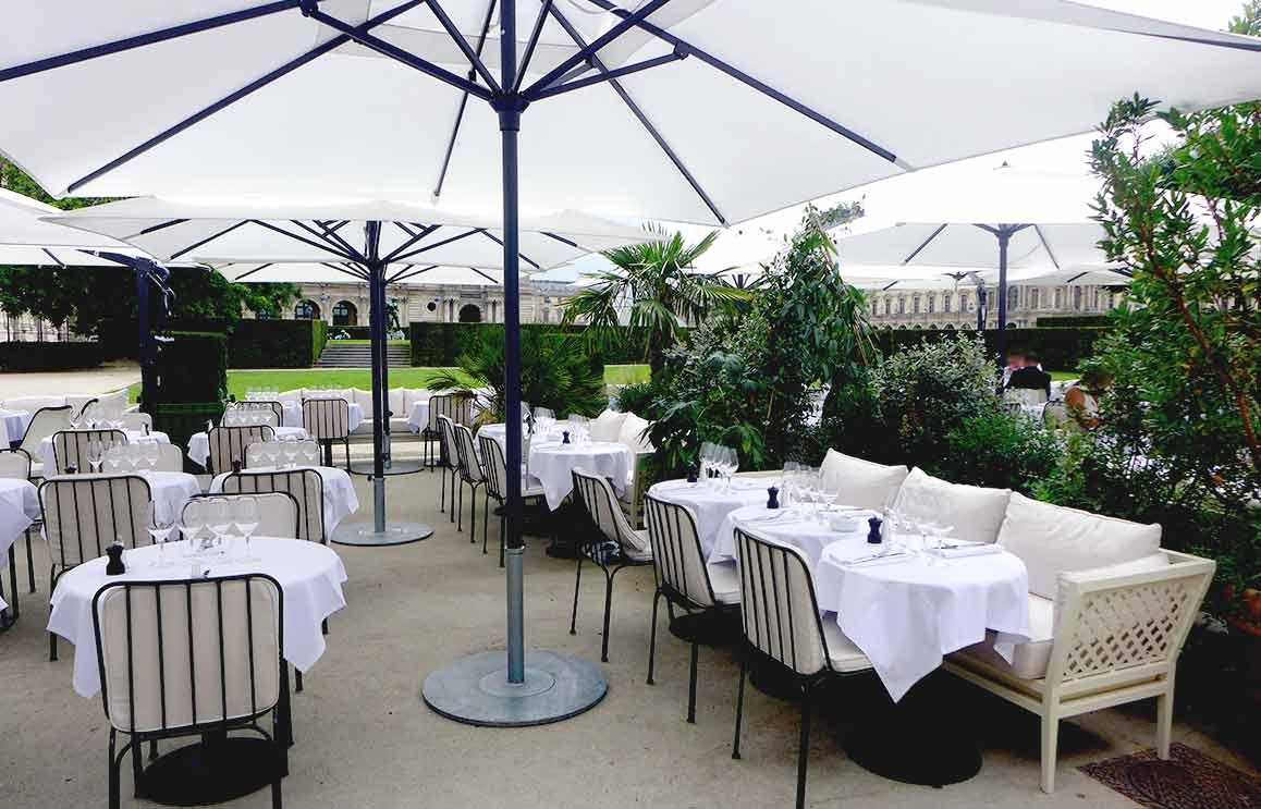 Restaurant Loulou à Paris 1er