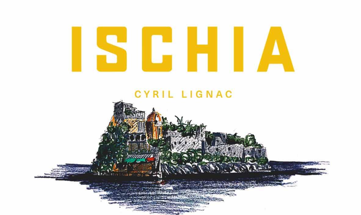 Restaurant Ischia de Cyril Lignac