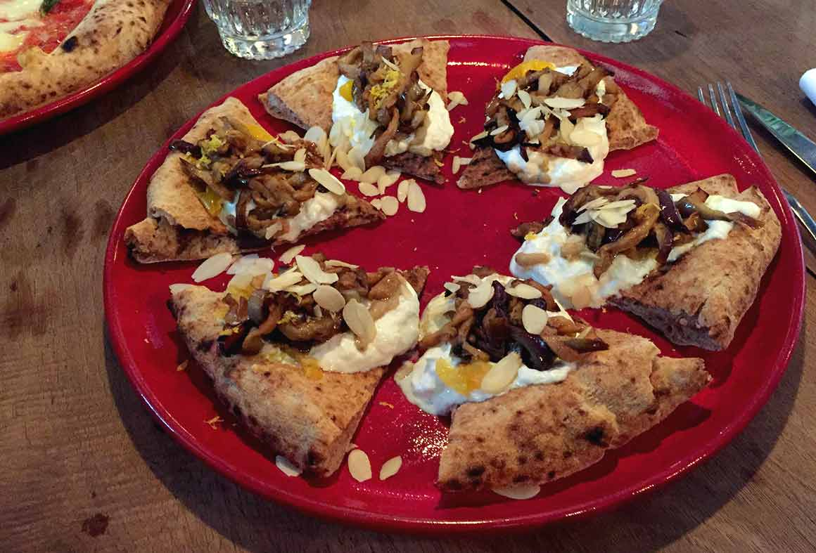 pizzeria Bijou