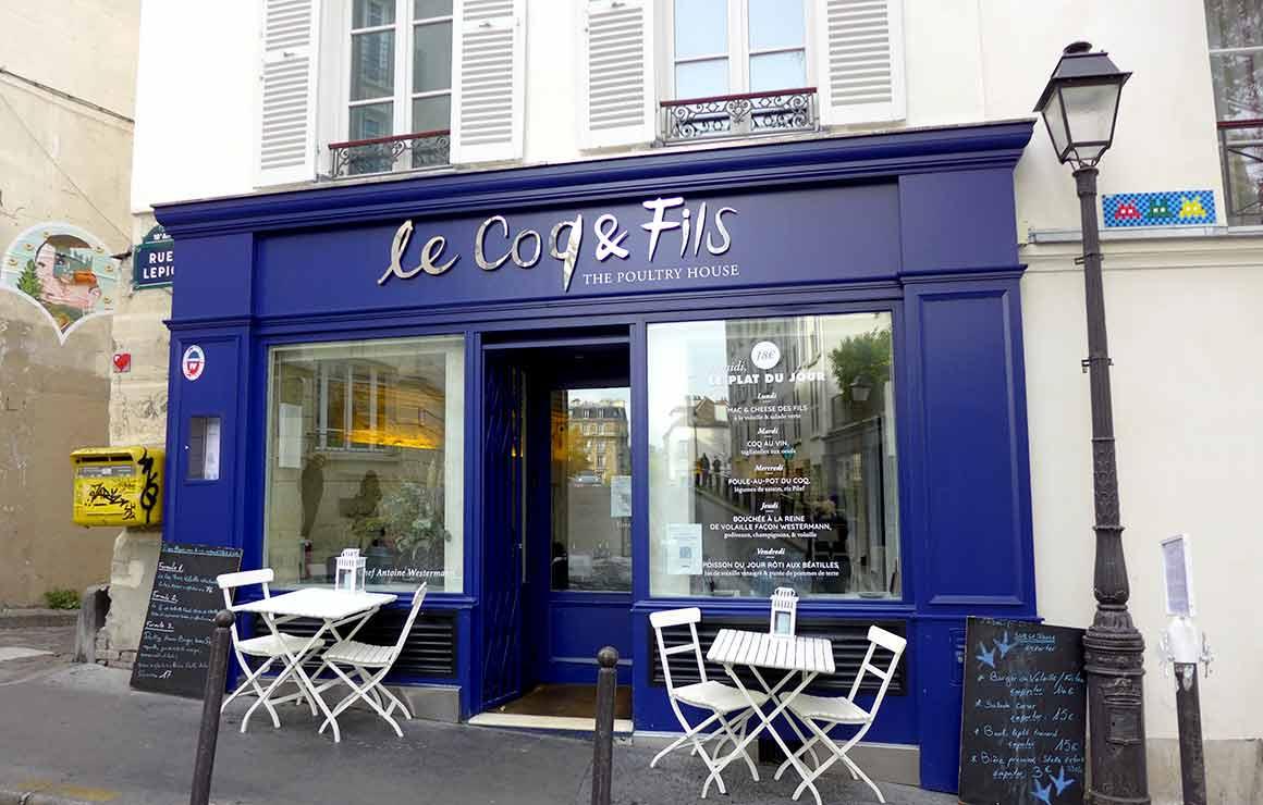 Le Coq & Fils