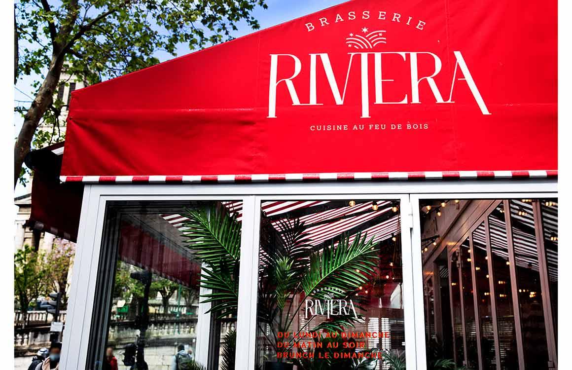 La Brasserie Riviera
