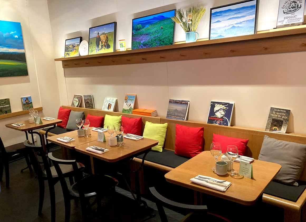 Restaurant Anicia