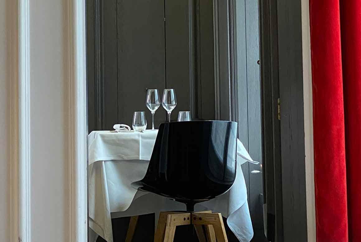 Restaurant Garance