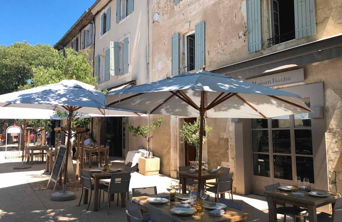 Restaurant Maison Hache