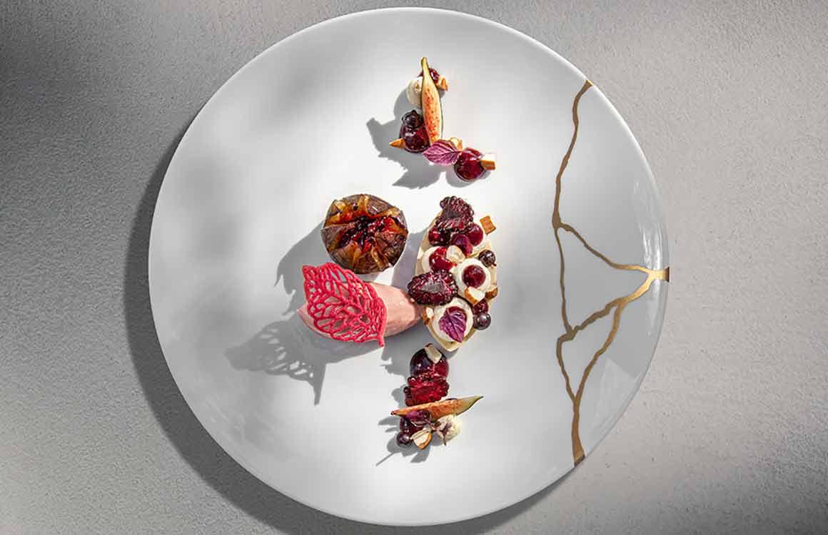 Domaine de Chateauvieux dessert