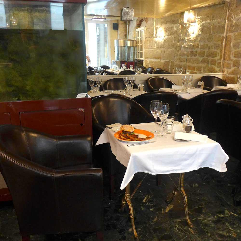 Restaurant Caroll Sinclair