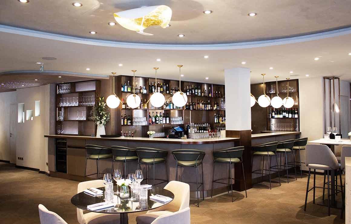 Restaurant Amélie la salle