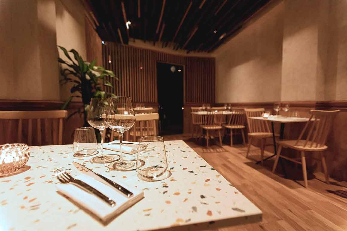 To Restaurant la salle