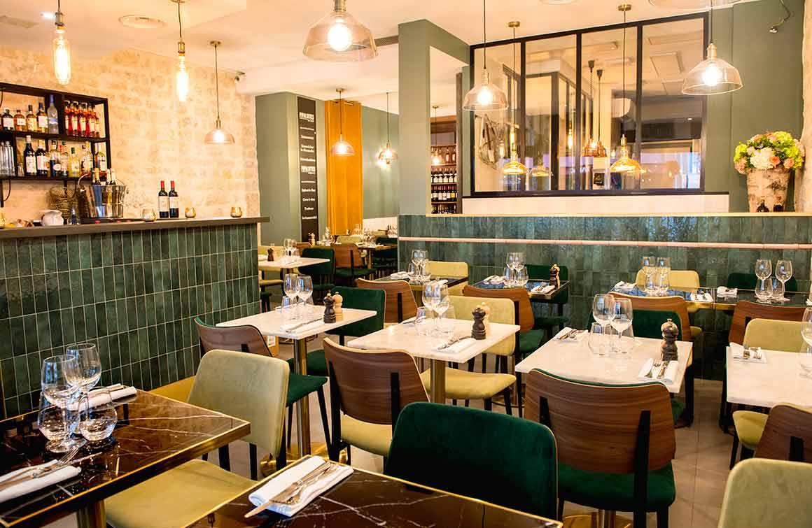 Restaurant Pipalottes La Table