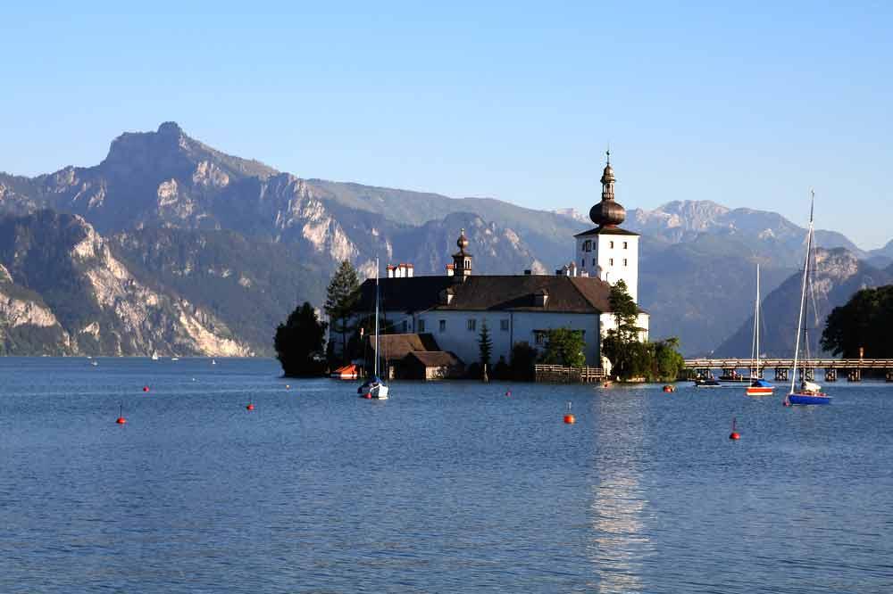 Lake Traun