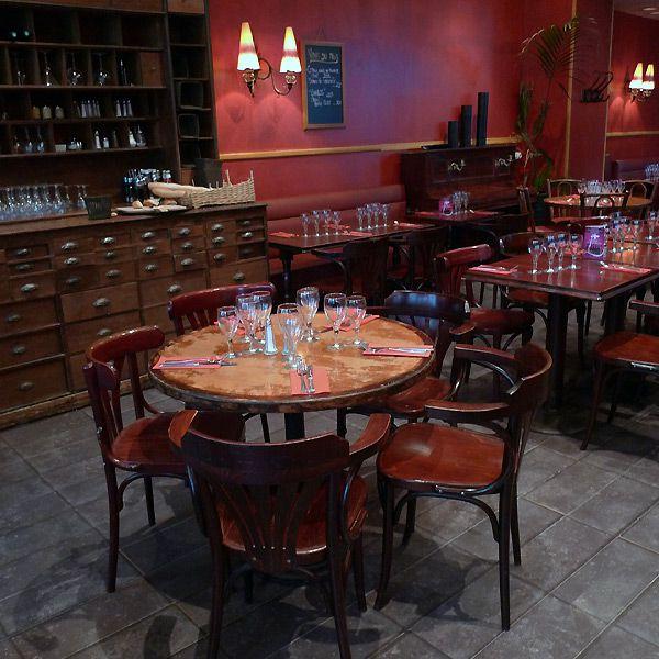 Restaurant Angkora Lounge