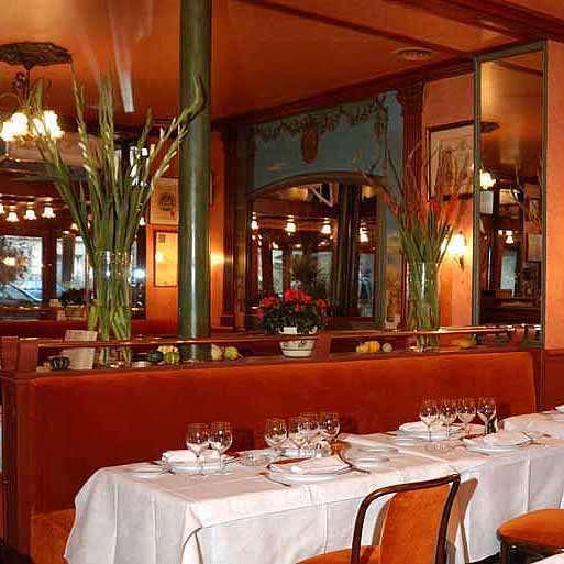 Restaurant Au Petit Marguery, un adorable et bon bistrot