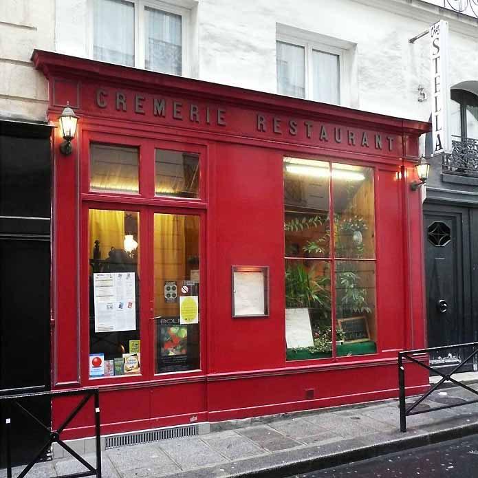Le Restaurant Chez Stella