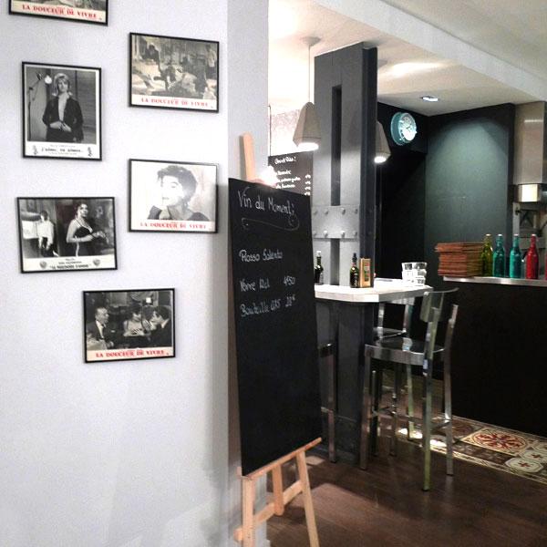 Restaurant Gino & Rita