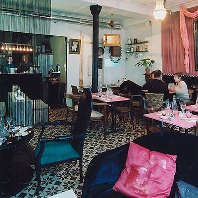 Restaurant Juan et Juanita