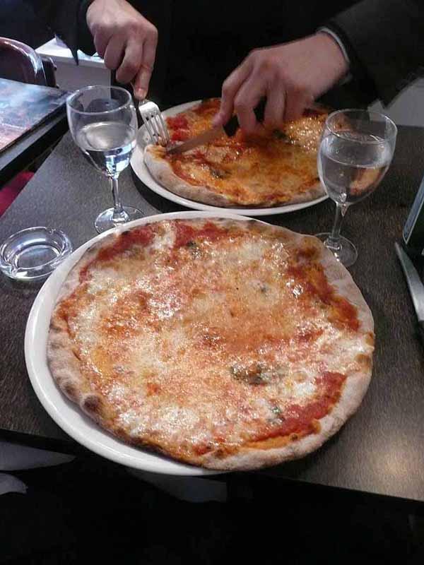 La Pizzetta des pizzas pour tous