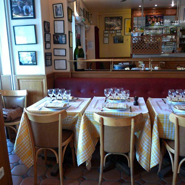 La Rôtisserie du Beaujolais