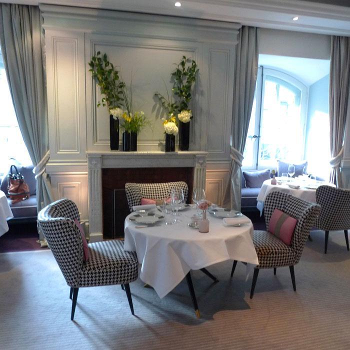 Le restaurant 1 Vendôme