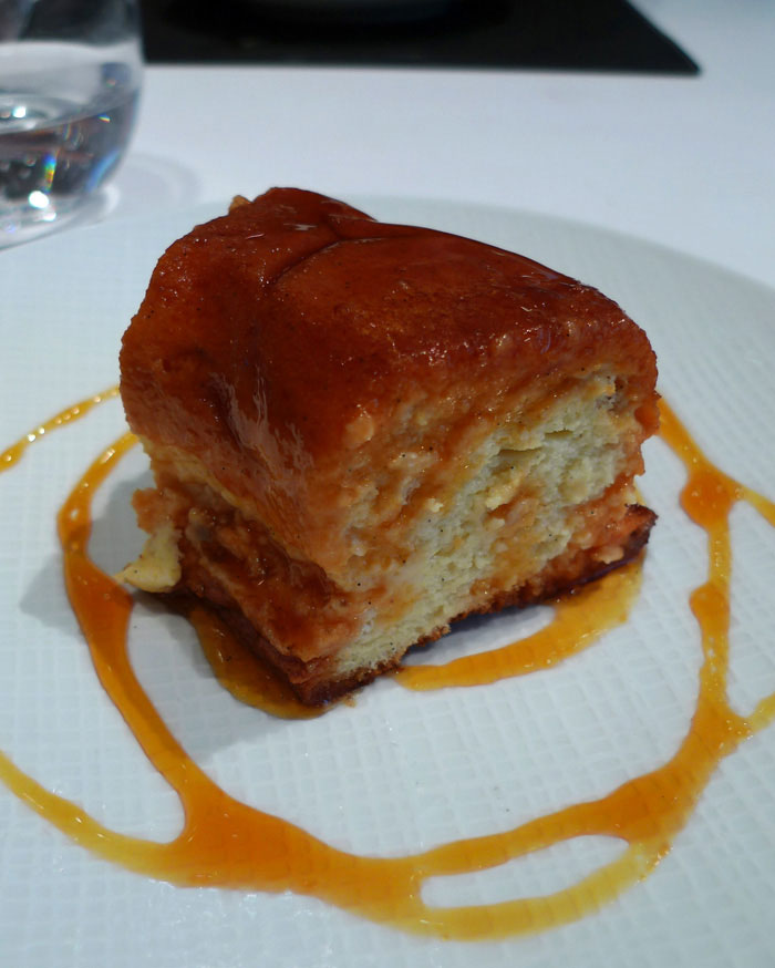 Restaurant Lazare, paris-Deauville