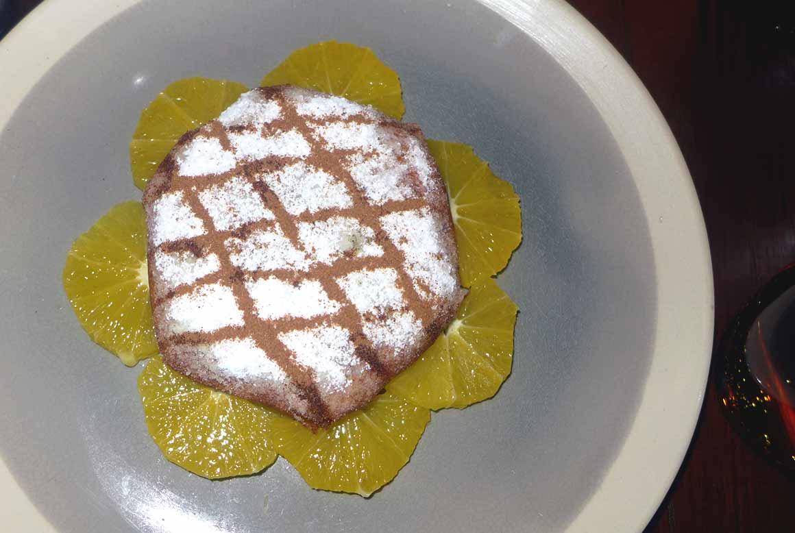 Restaurant Le Mechoui du Prince : Pastilla