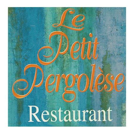 Restaurant Le Petit Pergolèse à Paris 16ème
