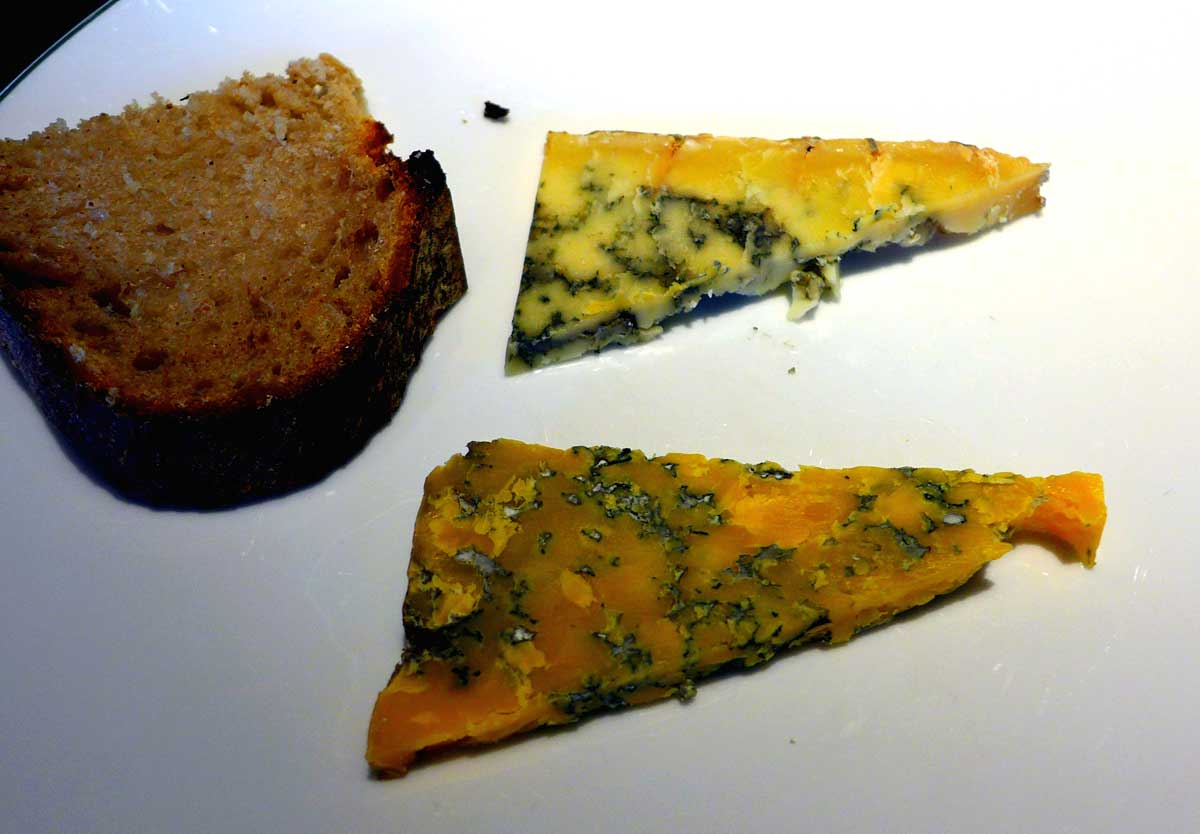 Restaurant Taillevent, Les fromages