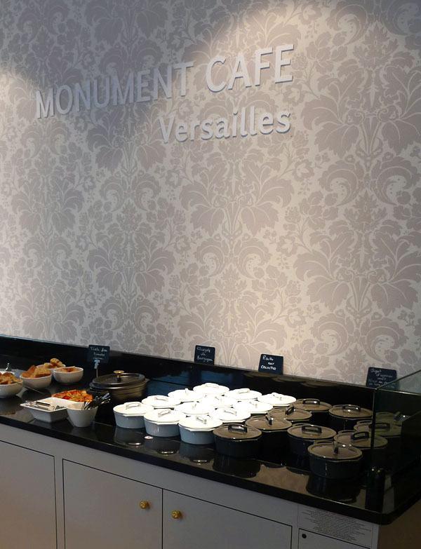 Restaurant Monument  Café : Plats chauds en cocotte
