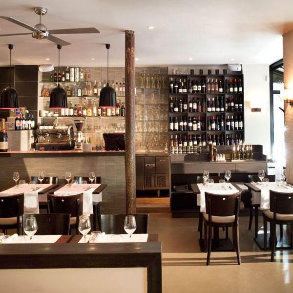 Restaurant Genio à Paris 16ème