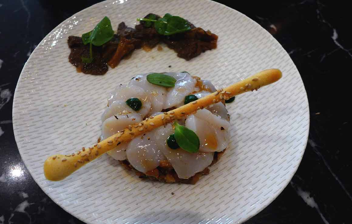 restaurant Odette Saint-Jacques