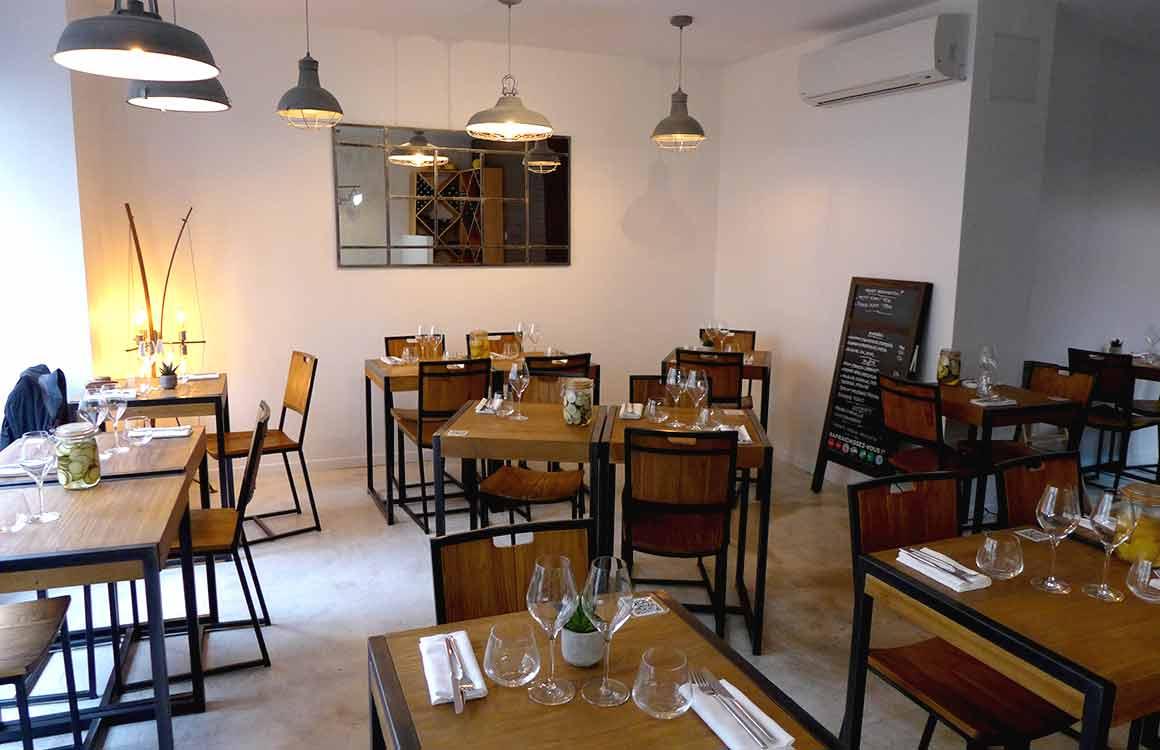 Restaurant Mano