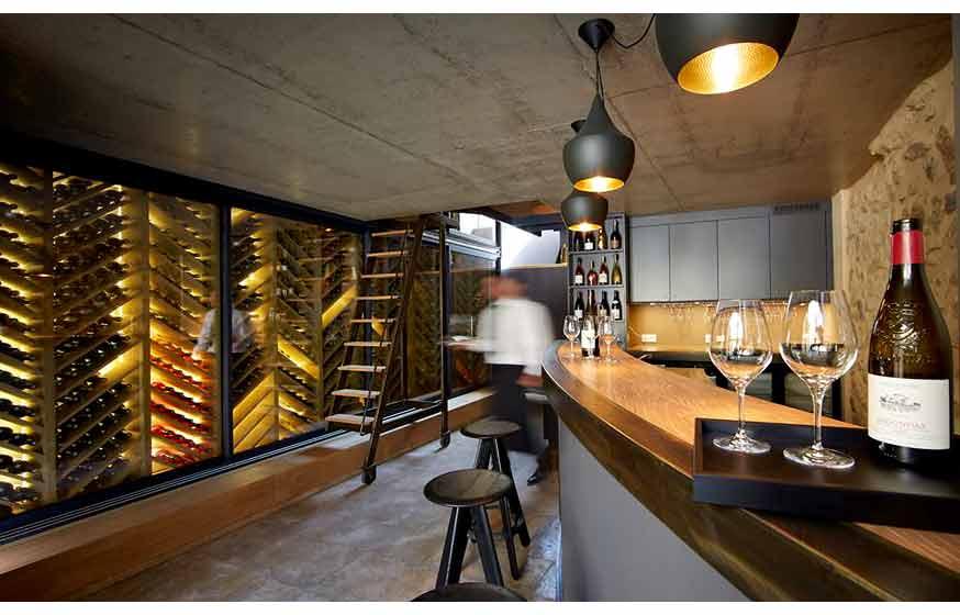 Restaurant L'Oustalet le cellier