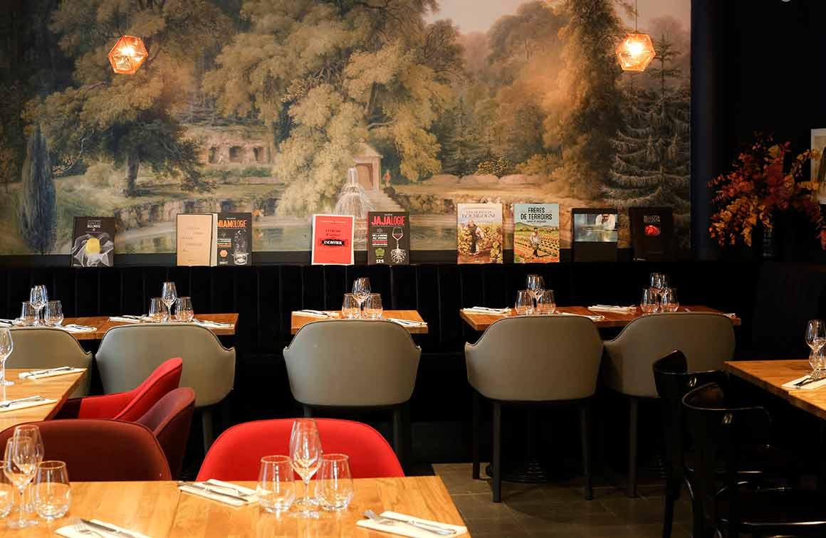 Brasserie Le Louis XVI