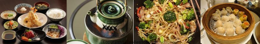 image meilleur restaurant asiatique Nantes