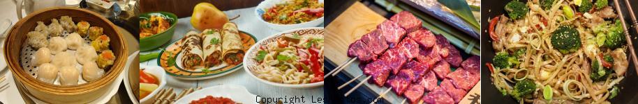sélection restaurant asiatique Bordeaux