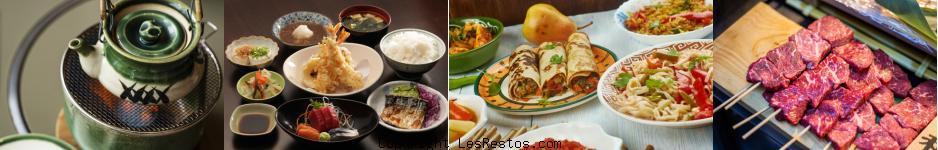 image sélection restaurant asiatique Caen