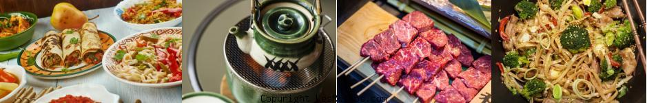 image restaurant asiatique Caen