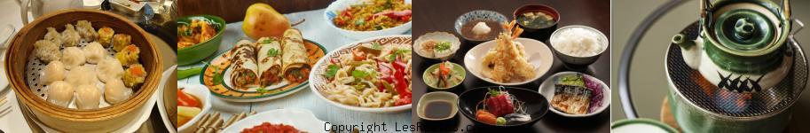 restaurants asiatiques Lyon