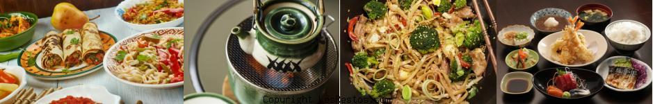 image restaurant asiatique Paris 3