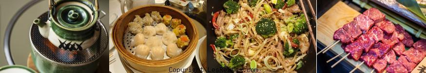 restaurant asiatique Paris 10
