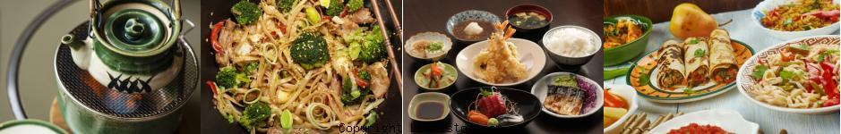 image restaurant asiatique Paris 14
