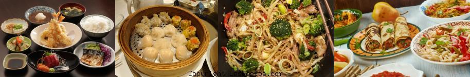 restaurant asiatique Paris 1er