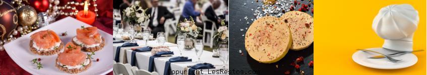 image meilleur restaurant haute gastronomie Bordeaux