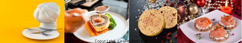 sélection restaurant gastronomique Lyon