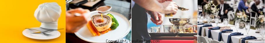 image restaurants gastronomiques Marseille