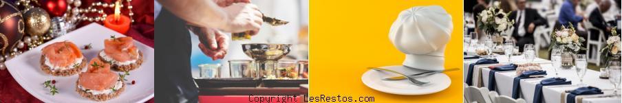 image meilleur restaurant gastronomique Montpellier
