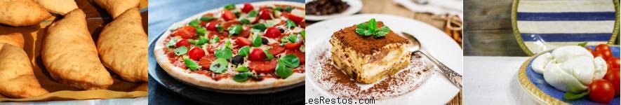 restaurant italien Paris 18e