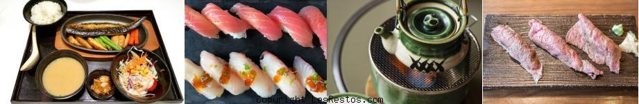 meilleur restaurant japonais Toulouse