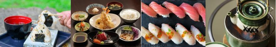 image meilleur restaurant japonais Rennes