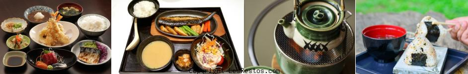 image sélection restaurant japonais Nantes