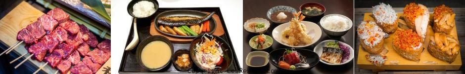 image resto japonais Bordeaux